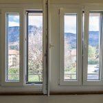 DRIA FENÊTRES_fenêtres en PVC bicolore triple vitrage