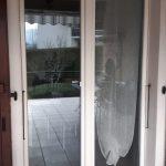 DRIA FENÊTRES_porte-fenêtre en PVC blanc