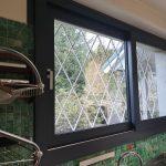 DRIA FENÊTRES_fenêtre en PVC gris anthracite