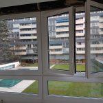 DRIA FENÊTRES_fenêtres en PVC bicolore